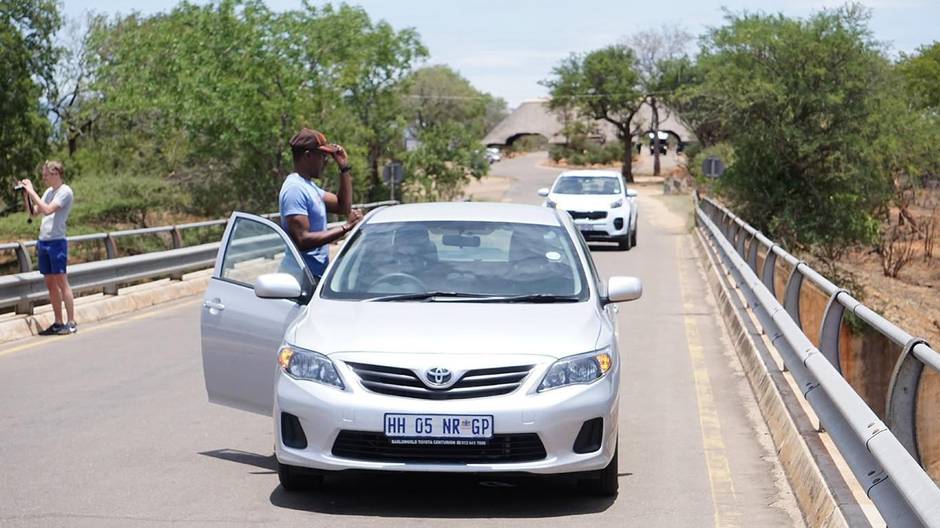Self-Driving in South Africa—A Reasonable Choice?