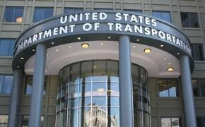 United States Department of Transportation (DOT) headquarters in Washington DC