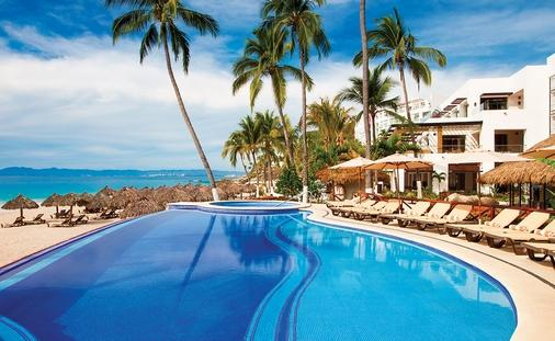 Unlimited Summer Sale at Hyatt Ziva Puerto Vallarta