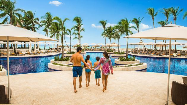Save up to 55% + Kids Stay Free at Hyatt Ziva Rose Hall