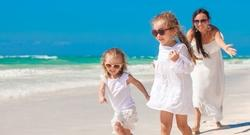 Make Family Memories on Mexico's Pacific Coast!