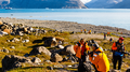 Up to 35% Off Expeditions to Greenland, Svalbard, Canadian High Arctic & North Pole