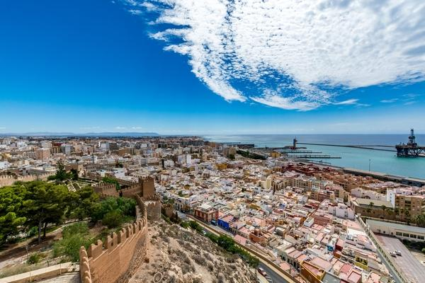 24 Hours Well Spent in Almería, Spain