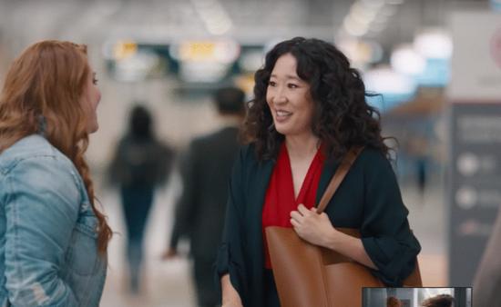 "Campagne ""voyager comme un Canadien"" d'Air Canada"