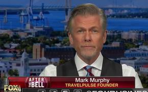 Mark Murphy on Fox Business