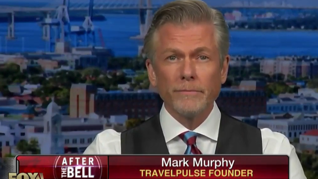 Mark Murphy on Fox Business