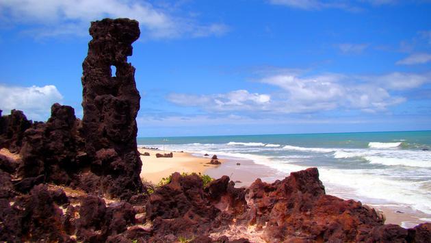 Pipa Beach, Brazil