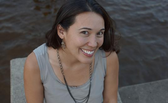Stephanie Lee, founder of Host Agency Reviews