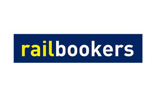 Railbookers Logo