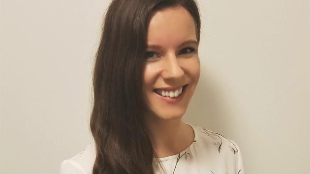 Sandra Moffatt, Tourism Ireland