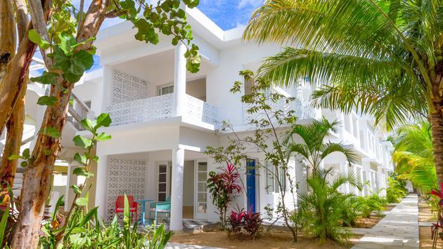 Skylark Negril Beach Resort, Jamaica