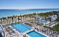 Sunwing says the top-rated Riu Palace Riviera Maya has re-opened after a major renovation.