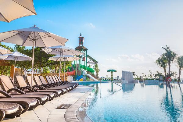 A Relaxing Getaway at Sandos Playacar