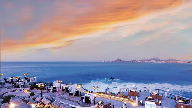 Sunset Monalisa, Los Cabos, sunset, restaurant