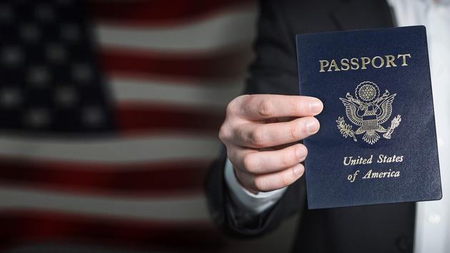 US Passport