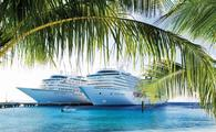 BOOK NOW SAVINGS ON SELECT OCEAN VOYAGES