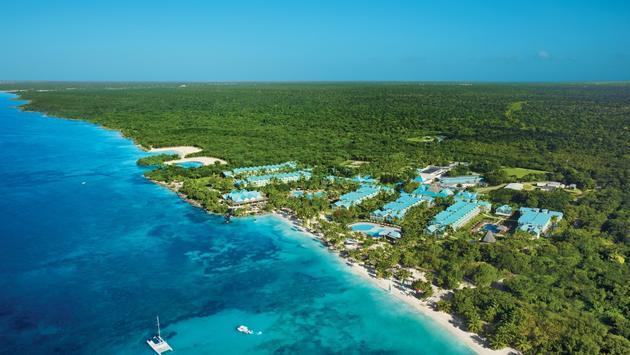 Dreams La Romana Resort & Spa, Dominican Republic