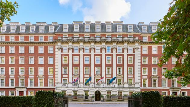 LXR Biltmore Mayfair, London