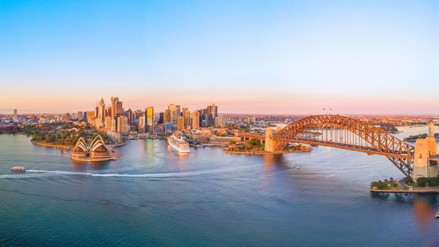 The Kimpton Sydney hotel is due to arrive in Australia in October 2021.