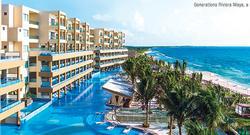 Generations Riviera Maya, a Spa Resort by Karisma
