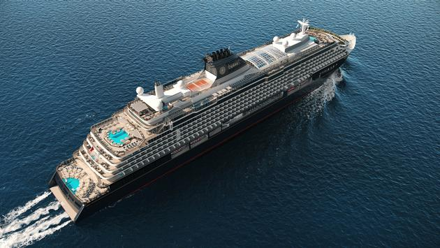 MSC Group's new luxury brand will debut in 2023 with the Explora I.