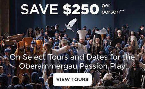 Last Chance to Book and Save $250 Per Person