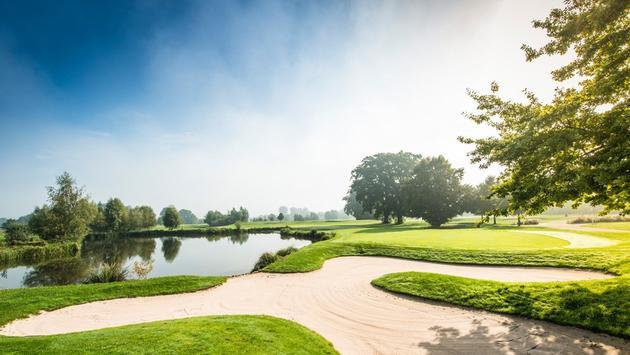 Beckenbauer Course, Hartl Resort, Germany, AmaWaterways