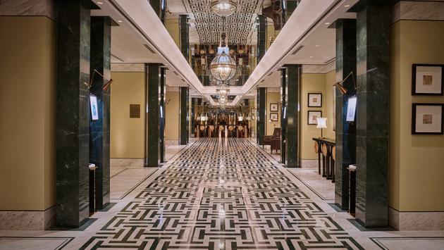 Waldorf Astoria Washington D.C.