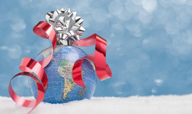Gift of travel