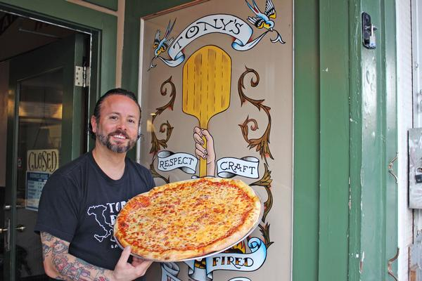 The Best Pizza Place in Every State