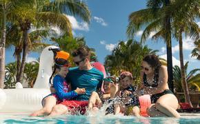Club Med Sandpiper Bay Family