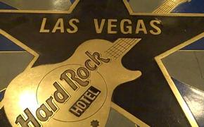 Hard Rock Casino - Las Vegas