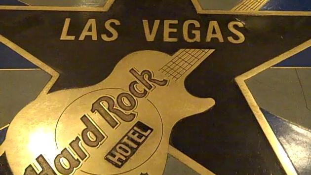 Hard Rock Casino - Las Vegas