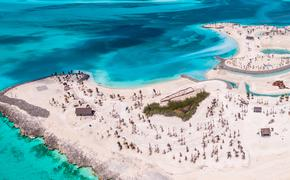Ocean Cay Marine Reserve, MSC Cruises