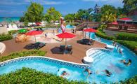 Now open! The All- New Beaches Negril