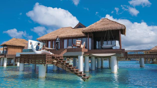 Now Open! Jamaica's most alluring all-inclusive adults-only resort