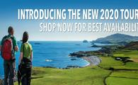 2020 Tours at 2019 Prices + Save an Extra 10%