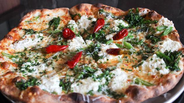 Farina Pizzeria in New Mexico