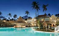 Une des piscines du TRS Turquesa Hotel