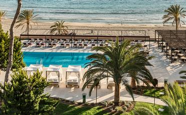 Secrets Mallorca Villamil Resort & Spa