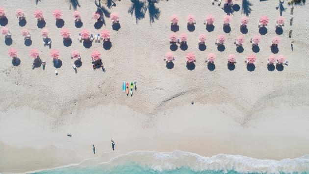 Ocean Club Resorts Turks and Caicos