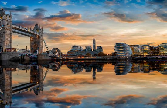 London Bridge, London, United Kingdom, City