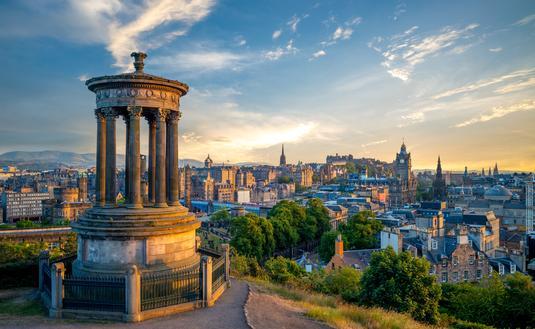 Edinburgh, Scotland, City, UK, United Kingdom