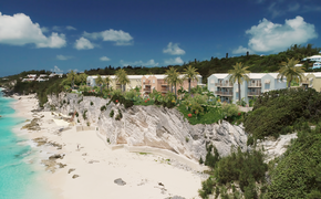 Bermudiana Beach Resort, Tapestry Collection by Hilton