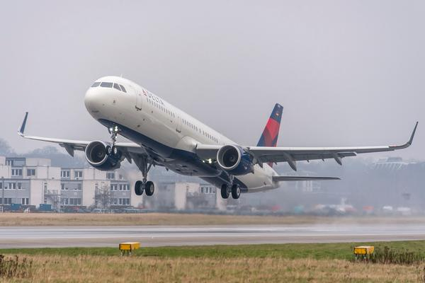 Delta Air Lines Expanding Winter Service From Seattle