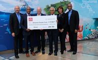 TravelPulse Canada Bahamas Relief