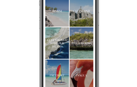 Application Bahamas