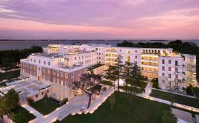 JW Marriott Resort and Spa in Venice, Italy