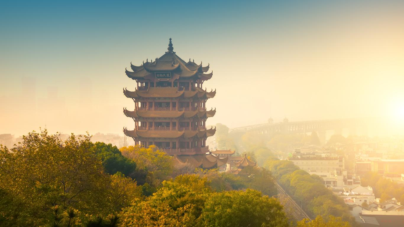 State Dept. Issues 'Do Not Travel' Advisory To Hubei Province, China