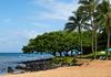 Sandy Beach in Princeville, Kauai Hawaii (PHOTO: Photo via rschlie / iStock / Getty Images Plus)